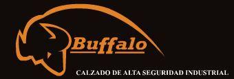 Buffalo Calzado de Alta Seguridad Industrial - Logo