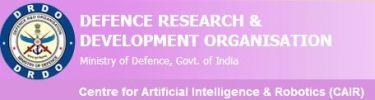 Centre for Artificial Intelligence and Robotics (CAIR) - Logo