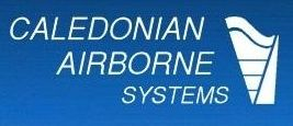 Caledonian Airborne Systems Ltd - Logo