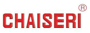 Chaiseri Metal & Rubber - Logo