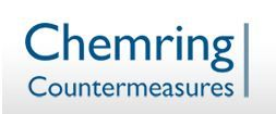 Chemring Countermeasures Ltd - Logo