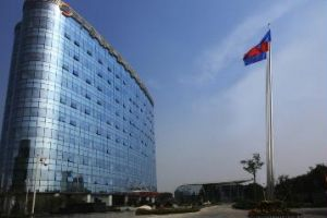 China Aviation Supplies Holding Company (CASC) - Pictures