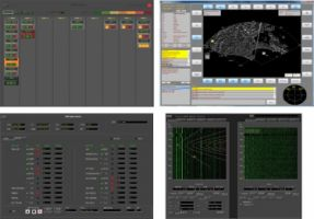 Cirrus Real Time Processing Systems - Pictures