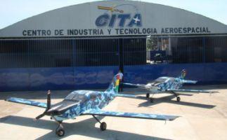 Centro de Industria y Tecnología Aeroespacial (CITA) - Pictures