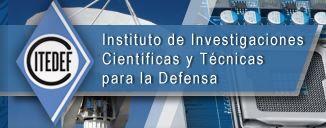 Instituto de Investigaciones Cientificas y Tecnicas para la Defensa (CITEDEF) - Logo