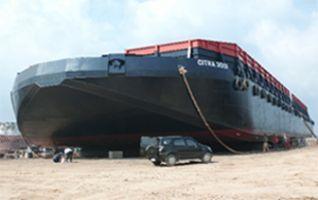 PT Citra Shipyard - Pictures