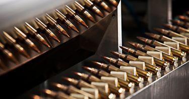 Caracal Light Ammunition (Tawazun Group) - Pictures