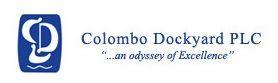 Colombo Dockyard  - Logo