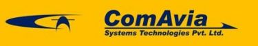 ComAvia Systems Technologies Pvt. Ltd. - Logo