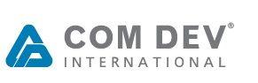 COM DEV Ltd. - Logo