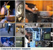 Combustor Airmotive Services Pte Ltd. - Pictures