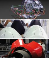 COMPOSITE INDUSTRIE - Pictures