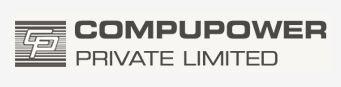 Compupower Pvt. Ltd. - Logo
