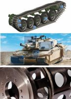 Cook Defence Systems - Pictures