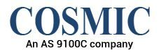 Cosmic Industrial Laboratories Ltd. - Logo