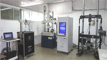 Cosmic Industrial Laboratories Ltd. - Pictures