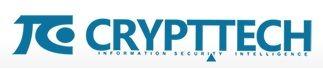 CryptTech - Logo