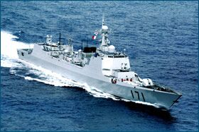 China State Shipbuilding Corporation (CSSC) - Pictures