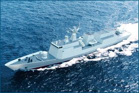 China State Shipbuilding Corporation (CSSC) - Pictures 3
