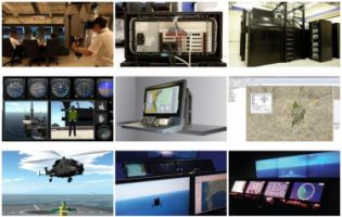 Cybicom Atlas Defence - Pictures
