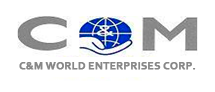 C&M World Enterprises Corp. (CYM S.A.) - Logo