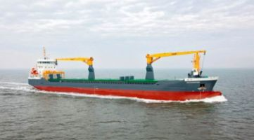 Damex Shipbuilding & Engineering Cuba - Pictures