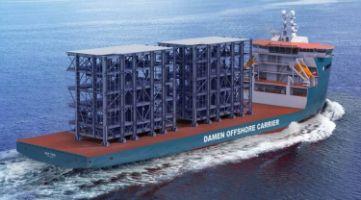 Damex Shipbuilding & Engineering Cuba - Pictures 2