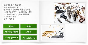 Dasan Machineries Co. Ltd. - Pictures