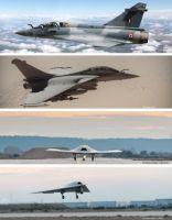 Dassault Aviation - Pictures