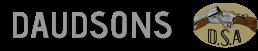 Daudsons Armoury Pvt. Ltd. - Logo