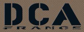 DCA France - Logo