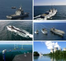 DCNS Group - Pictures