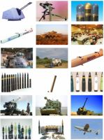 Denel Group - Pictures