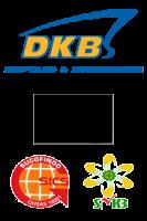Dok & Perkapalan Kodja Bahari (Persero) - Logo