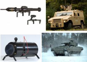 Dynamit Nobel Defence GmbH - Pictures