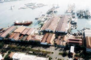 PT DOK DAN Perkapalan Surabaya (PERSERO) - Pictures