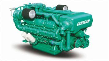 Doosan Infracore Co. Ltd. - Pictures