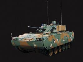 Doosan Defense Systems & Technology (DST) - Pictures