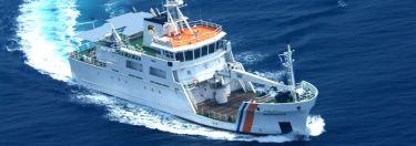 PT Dumas Tanjung Perak Shipyard - Pictures