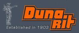 Dunarit  - Logo