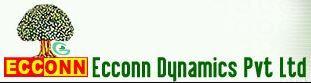 ECCONN Dynamics Pvt. Ltd. - Logo