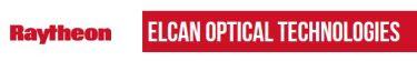 Raytheon ELCAN Optical Technologies - Logo