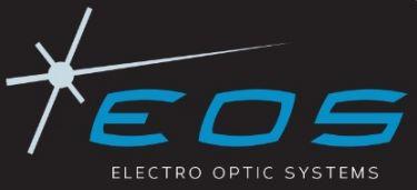 Electro Optic Systems (EOS) - Logo