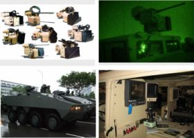 Electro Optic Systems (EOS) - Pictures