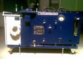 Envair Electrodyne Ltd. - Pictures