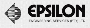 Epsilon Engineering Services - Logo