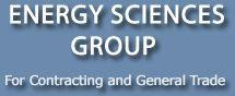 Energy Sciences Group (ESG) - Logo