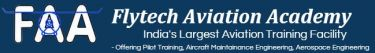 Flytech Aviation Academy - Logo