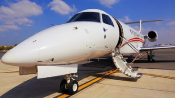 Falcon Aviation Services (FAS) - Pictures