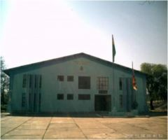 Fabrica Boliviana de Municiones (FBM) - Pictures